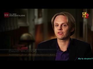 Древние пришельцы 7-й сезон 2-я серия. Эксперимент Теслы / Ancient Aliens (2014) HD 720p