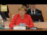 Саммит G20 в Гамбурге - Канцлер Германии Ангела Меркель официально открыла встречу лидеров