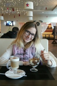 Кристина В