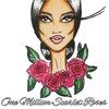 One Million Scarlet Roses