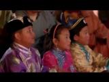 Послушайте как Джеки Чан спел известный хит в степях Монголии