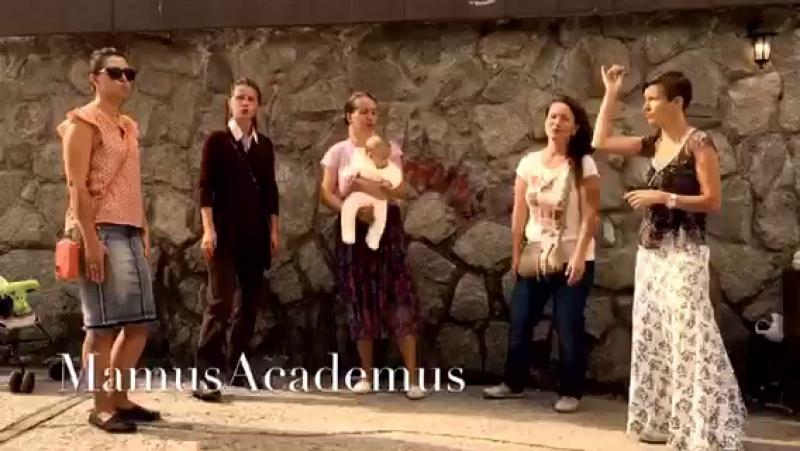 Mamus Academus - Чунга-чанга