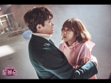 Park Hyung Sik - Because Of You (Strong Woman Do Bong Soon OST Part 8) рус.саб