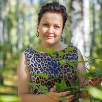 Наталья Мурзина