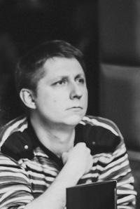 Андрей Брезгунов