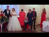 Свадебная церемония - Каменное небо - Интересная традиция, которую действительно можно сохранить и каждый значимый семейный праз