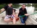 Пираты пятигорского озера и кунжут мертвеца