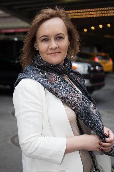 Елена Лясковская
