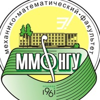 Логотип ММФ НГУ 2016 (Закрытая группа)