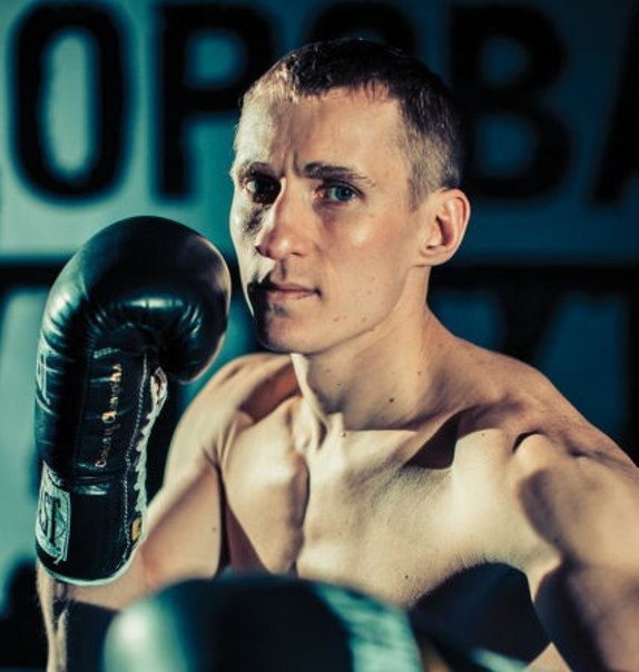 Трояновский остался в списке претендентов на звание «Звезда бокса»
