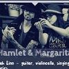 """""""Гамлет и Маргарита"""" в арт-кафе """"Ш.О.?"""""""