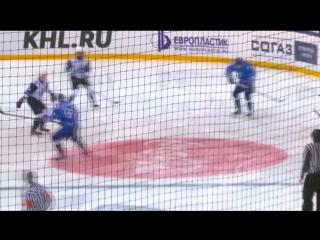 ТОП-10 шайб 1/4 Кубка Харламова