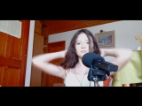Anastasia ASMR - АСМР для твоего расслабления, триггеры, асмр-ные слова и шепот. ASMR for you, triggers and whisper