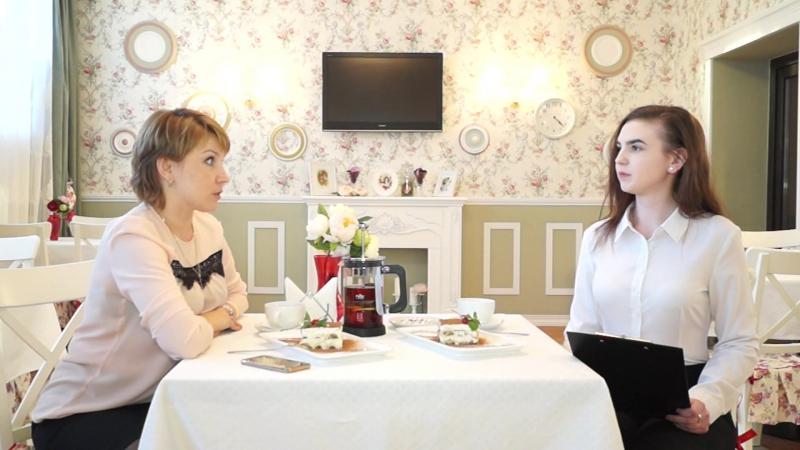 «Развитие ресторанного бизнеса в условиях небольшого города на примере сети ресторана «BAFFO» в г.Тосно»