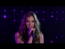Hailee Steinfeld – Most Girls & Starving (Live @The Voice; 18 июня 2017)