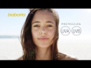 Babaria Crema Solar para Cara y Escote factor 50