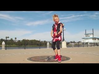 Atomic Project feat. Dfezza - Breakdance Epidemy