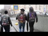 Running wild - fans Moscom