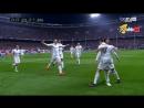 أهداف مباراة ديربي الغضب أتليتكو مدريد 0 - 1 ريال مدريد الدوري الاسباني