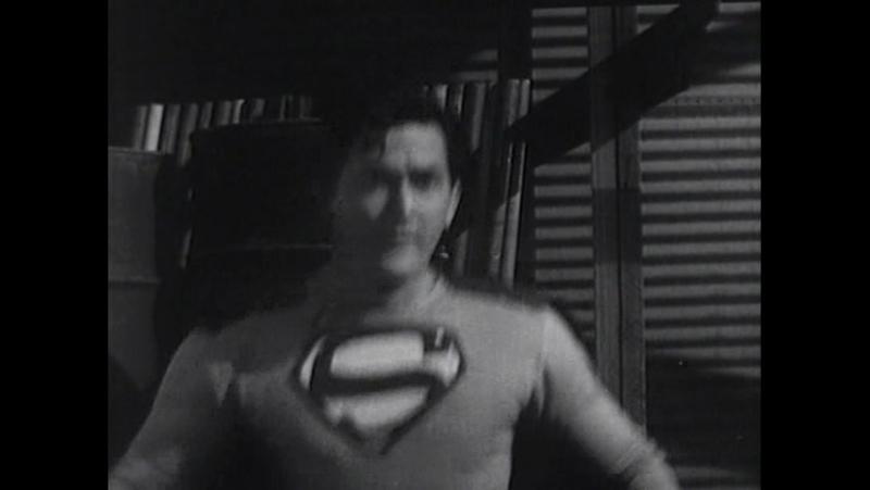 Атомный человек против Супермена. 1950. 3 серия