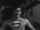 Атомный человек против Супермена 1950 3 серия