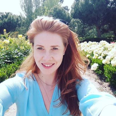 Катерина Бордукова