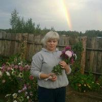 Валентина Сурняева