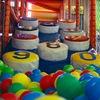 Детский игровой центр, детская комната г. Реутов