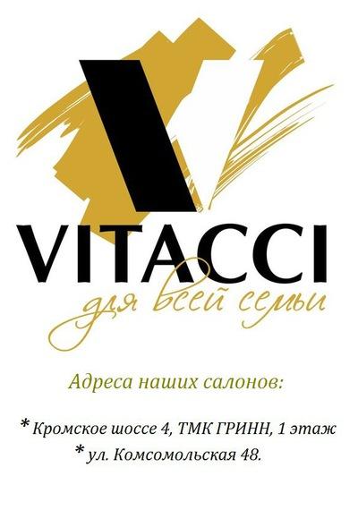 Vitacci Orel