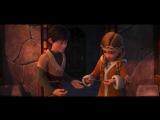 Снежная королева 3. Огонь и лед 2016 - Трейлер (720р)