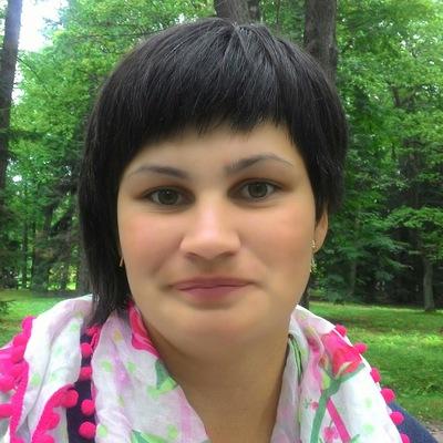 Kristina Kinzerskaya