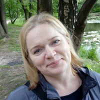 Мария Меликьянц