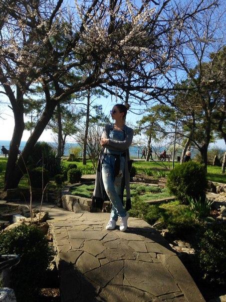 фото из альбома Юлии Молчановой №11