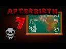 Аналитика всех предметов из Айзека Afterbirth №7