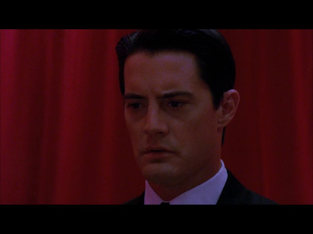 Twin Peaks: The Missing Pieces - FBI Special Agent Dale Cooper The Ring (Video Clip) HD