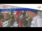Highlights | Sundby claims Lillehammer 3-Days Tour | FIS Cross Country