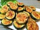 КАБАЧКИ В ДУХОВКЕ пикантные хрустящие Самые вкусные Простой рецепт Zucchini in OVEN