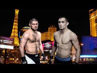 UFC 209-TRAILER Las Vegas Khabib Nurmagomedov vs Tony Ferguson