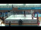 Первенство России по смешанному боевому единоборству ММА в Великих Луках / Ринг 1