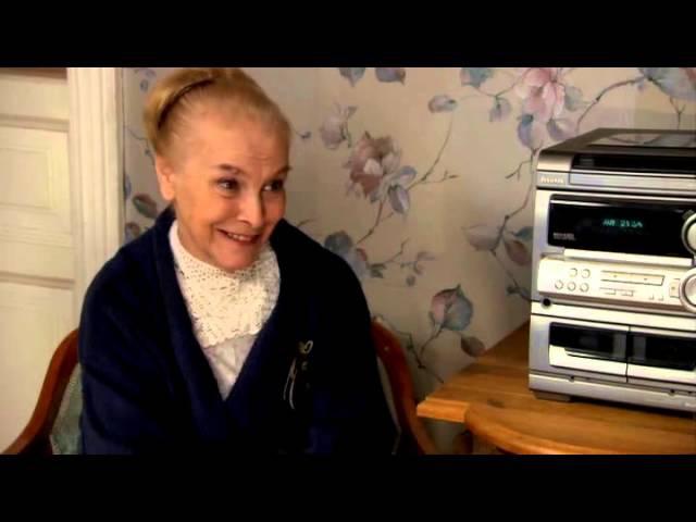 Екатерина ВИЛКОВА - Павла КОЧЕТКОВА. Танец из сериала Вербное воскресение 2009.