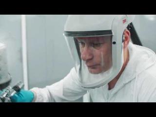 DeBeer Refinish 8 114 Scratch Resistant Fast Repair Clear Coat