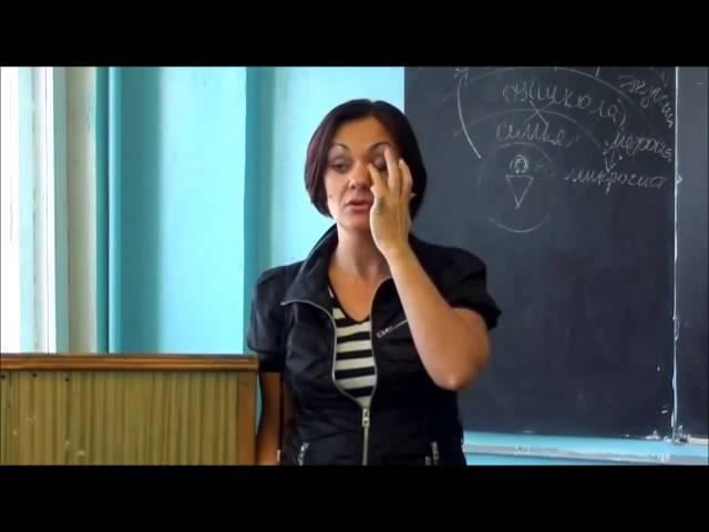 24 Защиты, внутренний конфликт (Введение в психоанализ)