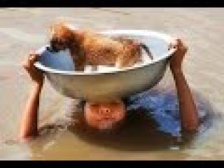 ГЕРОИ СРЕДИ НАС подборка ( добрые поступки, достойны уважения, спасения, помощь ) 4