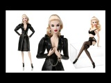 Integrity Toys Convention Fashion Royalty Kiss You in Paris Mademoiselle Jolie Doll Review