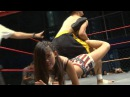 SPW PROVE Match 4 Taibarian vs Alexis Lee