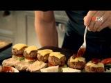 Курсы элементарной кулинарии Гордона Рамзи - часть 9
