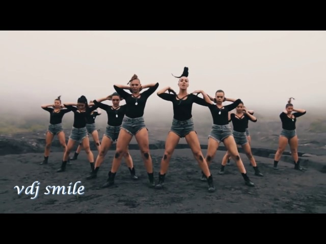 Boney M - Daddy Cool (Remix)