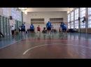 Крым Сода 2 - Приазовье(Щелкино) 2 партия