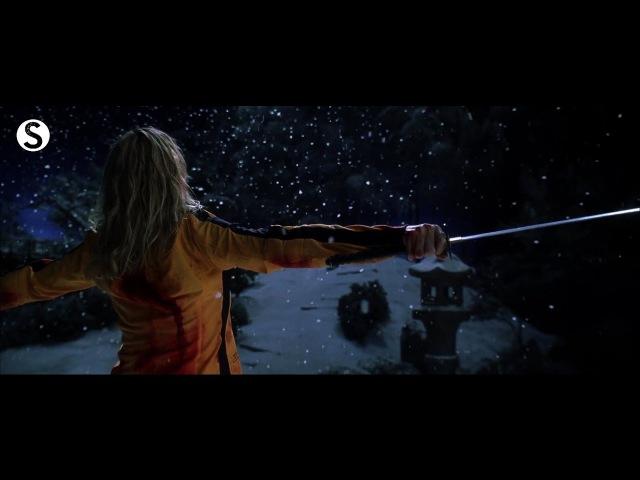 Kill Bill O Ren Ishii Fight Scene 2