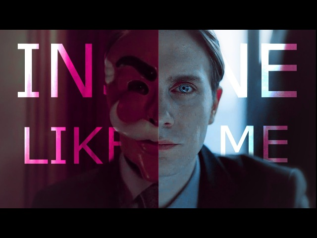 Tyrell Wellick | Insane Like Me